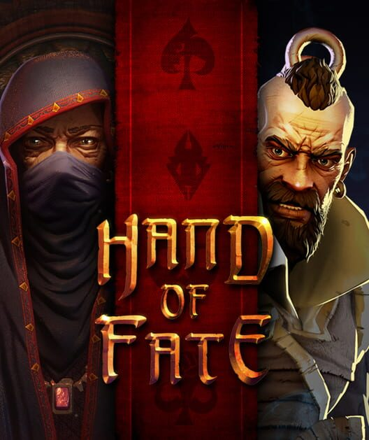 Hand of Fate image