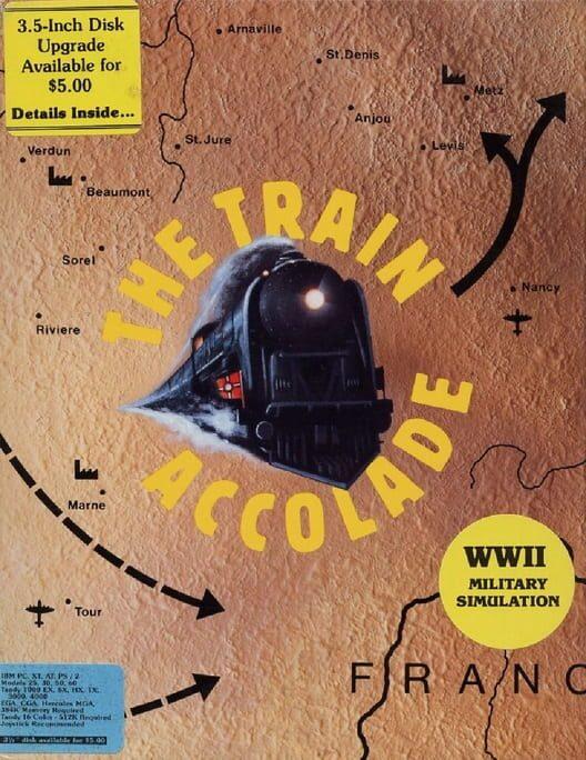 The Train: Escape to Normandy image