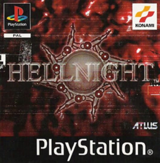 Hellnight image