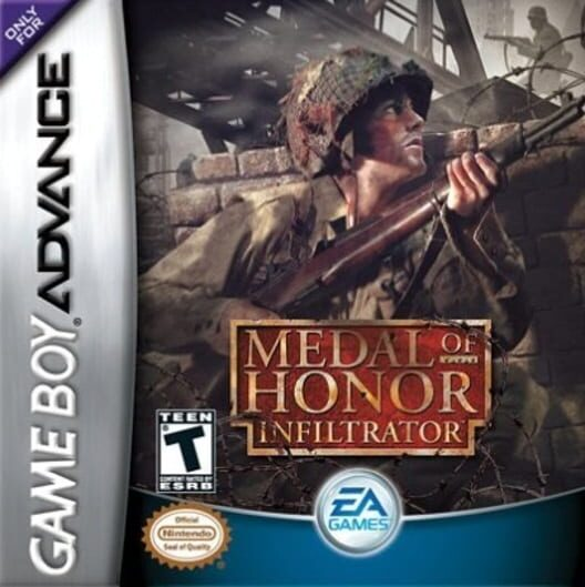 Medal of Honor: Infiltrator image