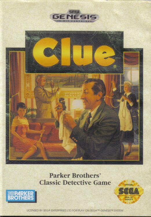 Clue image