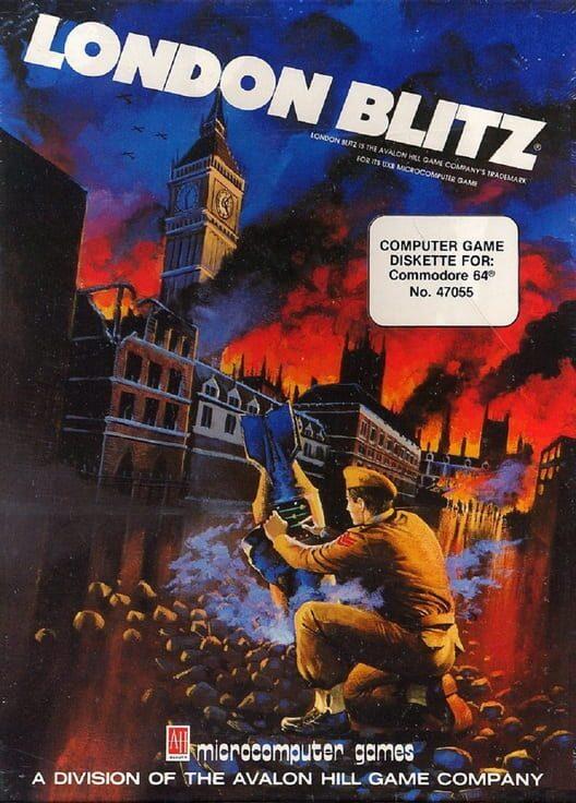 London Blitz Display Picture