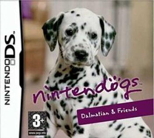 Nintendogs image