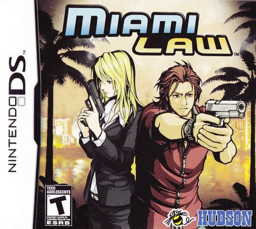 Miami Law Display Picture