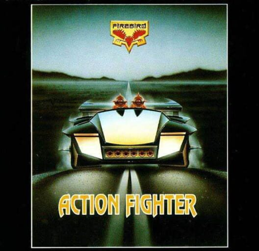 Action Fighter image