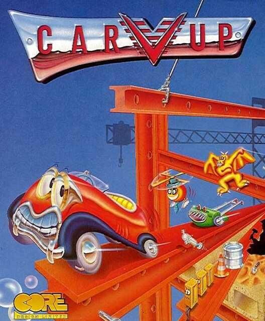 CarVup image