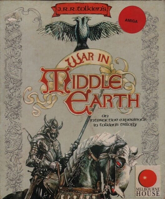 War in Middle Earth image