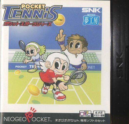 Pocket Tennis image