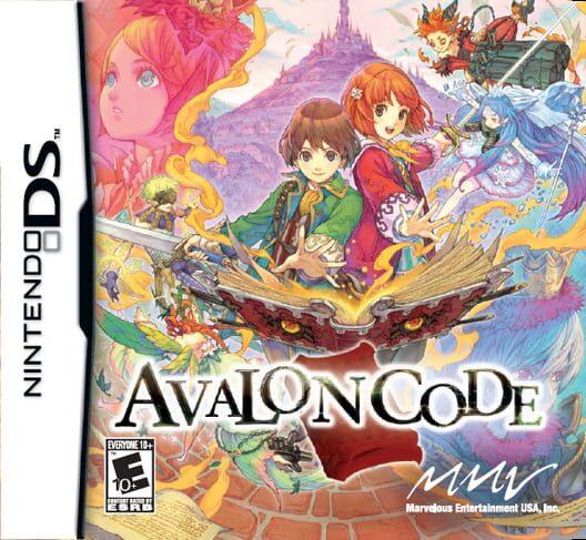 Avalon Code image