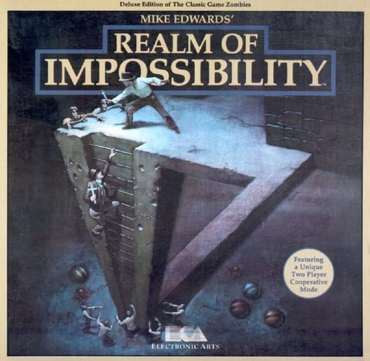 Realm of Impossibility Display Picture