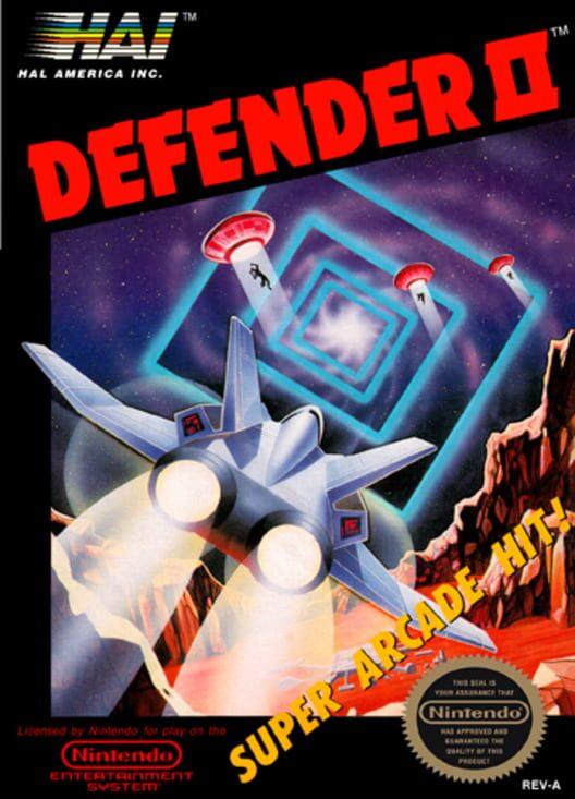 Defender II image