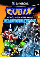 Cubix Robots for Everyone: Showdown