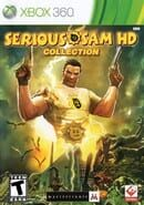 The Serious Sam Collection