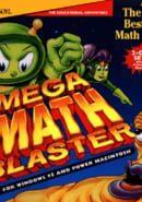 Mega Math Blaster