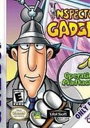 Inspector Gadget: Operation Madkactus