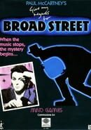 Paul McCartney's Give My Regards to Broad Street