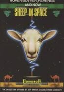 Sheep In Space