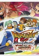 Inazuma Eleven GO Chrono Stones: Wildfire
