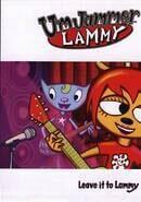 UmJammer Lammy