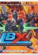 Little Battlers eXperience