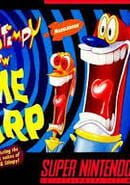 The Ren & Stimpy Show: Time Warp
