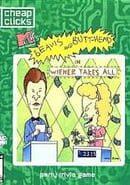Beavis and Butt-head: Wiener Take All