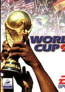 World Cup 98