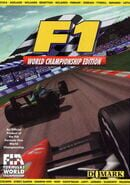 F1: World Championship Edition