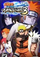 Naruto Shippûden: Ultimate Ninja Heroes 3
