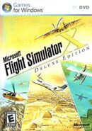 Microsoft Flight Simulator X Deluxe Edition