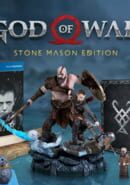 God of War - Stone Mason's Edition