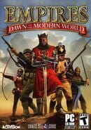 Empires: Dawn of the Modern World