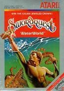Swordquest: Waterworld