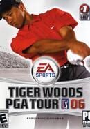 Tiger Woods PGA Tour 06