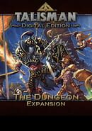 Talisman: Digital Edition - The Dungeon