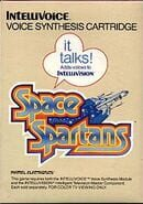 Space Spartans