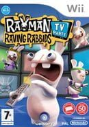 Rayman Raving Rabbids: TV Party