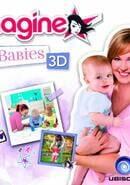 Imagine: Babies 3D