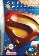 Superman Returns: Fortress of Solitude
