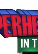 SuperHero in Training