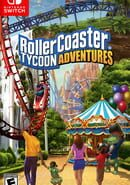 duplicate RollerCoaster Tycoon Adventures