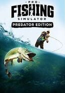Pro Fishing Simulator - Predator Edition