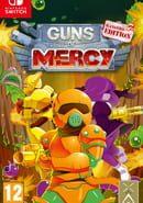 GUNS OF MERCY - Rangers Edition