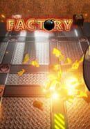 Mr Boom's Firework Factory