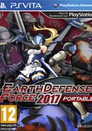 Earth Defense Force 2017 Portable