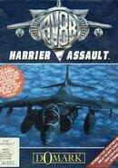 AV8B Harrier Assault