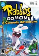 Rabbids Go Home