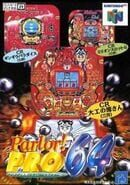 Parlor! Pro 64: Pachinko Jikki Simulation