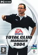 Total Club Manager 2004