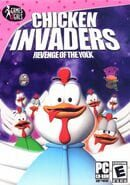 Chicken Invaders
